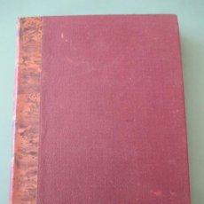 Libros antiguos: TRATADO ELEMENTAL DE DERECHO ADMINISTRATIVO. JOSÉ GASCÓN Y MARÍN. TOMO II. MADRID 1921. Lote 197981527