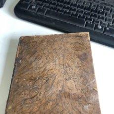 Libros antiguos: GUÍA ANUAL TEÓRICO PRACTICA DE LOS AYUNTAMIENTOS. Lote 198203143