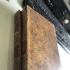 Libros antiguos: ELEMENTOS DEL DERECHO CIVIL Y PENAL DE ESPAÑA. Lote 198587287