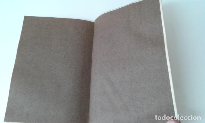 Libros antiguos: Ordinacions de los mediadores mercantiles de Barcelona tirada numerada de 100 ejemplares pergamino - Foto 12 - 114962423