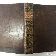 Libros antiguos: MEMORIAL AJUSTADO CONCEJO DE LA MESTA, EXTREMADURA MADRID, 1773 IMPRENTA REAL ACADEMIA DE DERECHO. Lote 199412951