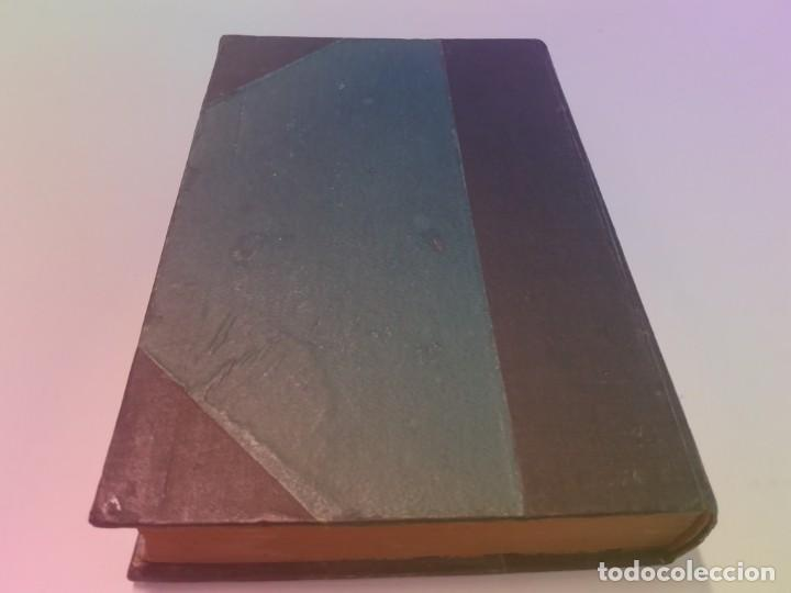 Libros antiguos: EL ABOGADO POPULAR DERECHO LEYES CONSULTAS PRACTICAS 1905 - Foto 6 - 199624891