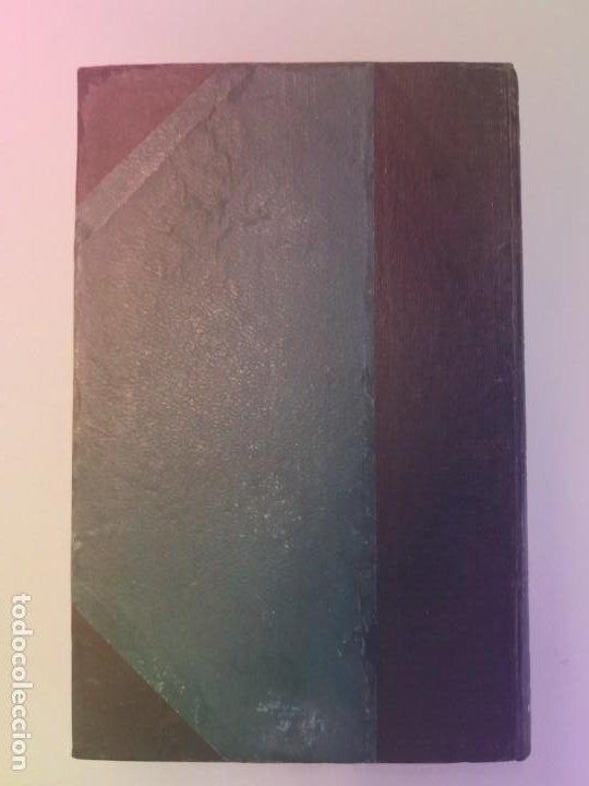 Libros antiguos: EL ABOGADO POPULAR DERECHO LEYES CONSULTAS PRACTICAS 1905 - Foto 8 - 199624891