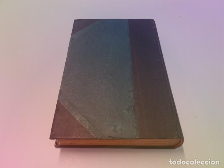 Libros antiguos: EL ABOGADO POPULAR DERECHO LEYES CONSULTAS PRACTICAS 1905 - Foto 9 - 199624891