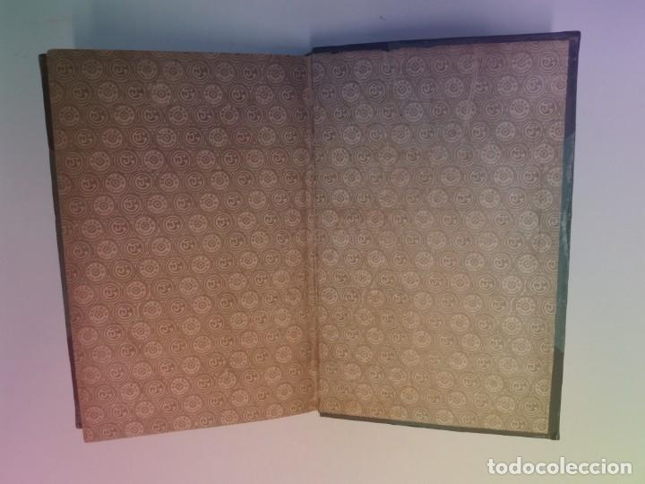 Libros antiguos: EL ABOGADO POPULAR DERECHO LEYES CONSULTAS PRACTICAS 1905 - Foto 10 - 199624891