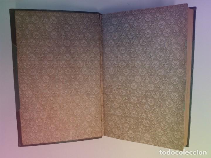 Libros antiguos: EL ABOGADO POPULAR DERECHO LEYES CONSULTAS PRACTICAS 1905 - Foto 11 - 199624891