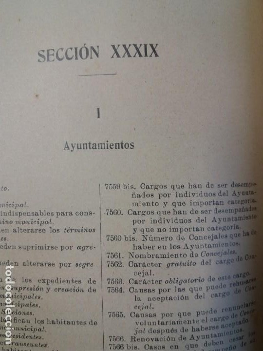 Libros antiguos: EL ABOGADO POPULAR DERECHO LEYES CONSULTAS PRACTICAS 1905 - Foto 17 - 199624891