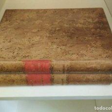 Libros antiguos: LEY DE ENJUICIAMIENTO CIVIL ARTÍCULOS, REUS 1928 1929, SELLO RUIZ DE ALDA ESTELLA, LIBRO. Lote 200314667