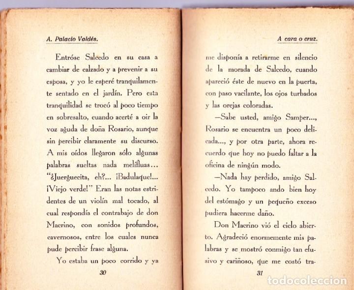 Libros antiguos: PROCEDIMIENTOS LEGALES DE APREMIOS 9ª EDICIÓN. 1887, SEGÚN LA INSTRUCCIÓN DE 20 DE MAYOR DE 1884 - Foto 4 - 202893075