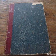 Libros antiguos: ELEMENTOS DEL DERECHO CIVIL Y PENAL DE ESPAÑA, 1874, D. PEDRO GOMEZ DE LA SERNA Y D. JUAN MANUEL MO. Lote 204527463