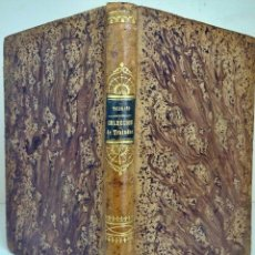 Libros antiguos: AÑO 1858: MADRID. HISTORIA DE LOS TRATADOS Y COMERCIO ENTRE ESPAÑA Y LAS DEMÁS POTENCIAS. RARO.. Lote 205404508