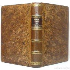 Libros antiguos: 1892 - DERECHO - PRINCIPIOS FUNDAMENTALES DE LA PENALIDAD EN LOS SISTEMAS MÁS MODERNOS - JORGE VIDAL. Lote 205744207