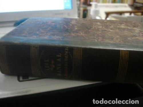 Libros antiguos: MANUAL DE JURISPRUDENCIA POPULAR O LA LEGISLACIÓN ESPAÑOLA - FERNANDO DE LEON Y OLARIETA - Foto 2 - 206315888