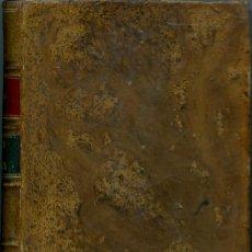 Libros antiguos: CÉSAR LOMBROSO - EL DELITO. SUS CAUSAS Y REMEDIOS. MADRID. 1902. PP. 651. Lote 207169485