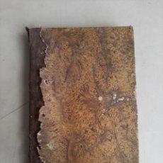 Libros antiguos: CONCORDACIAS DEL CODIGO CIVIL ESPAÑOL 1852 GARCIA GOYENA FLORENCIO TOMO 4. Lote 207594460