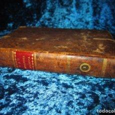 Libros antiguos: TRATADO ECONOMÍA POLÍTICA. JUAN BAUTISTA SAY. 1816. TOMO I. Lote 207796267