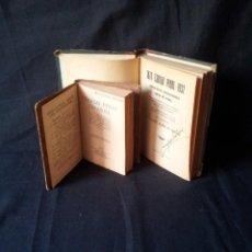 Libros antiguos: CÓDIGO PENAL ESPAÑOL DE 1932 (PRIMERA EDICIÓN) + COMENTARIOS,JURISPRUDENCIA Y TABLAS DE PENAS. Lote 209176917