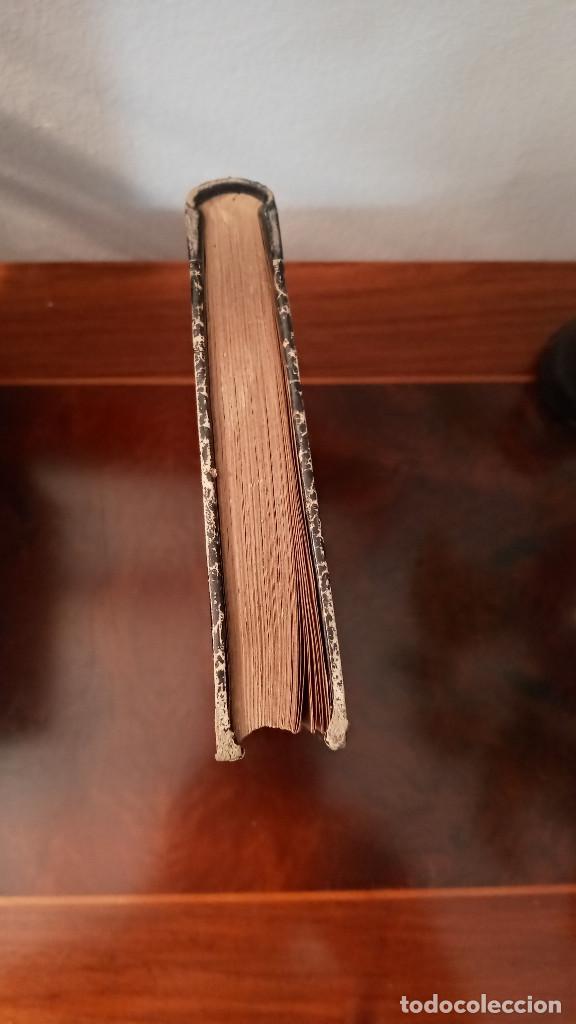 Libros antiguos: MANUAL DE DERECHOS REALES Y TRANSMISIÓN DE BIENES- ABELLA - SEPT EDICION MADRID 1911 - Foto 6 - 189374927