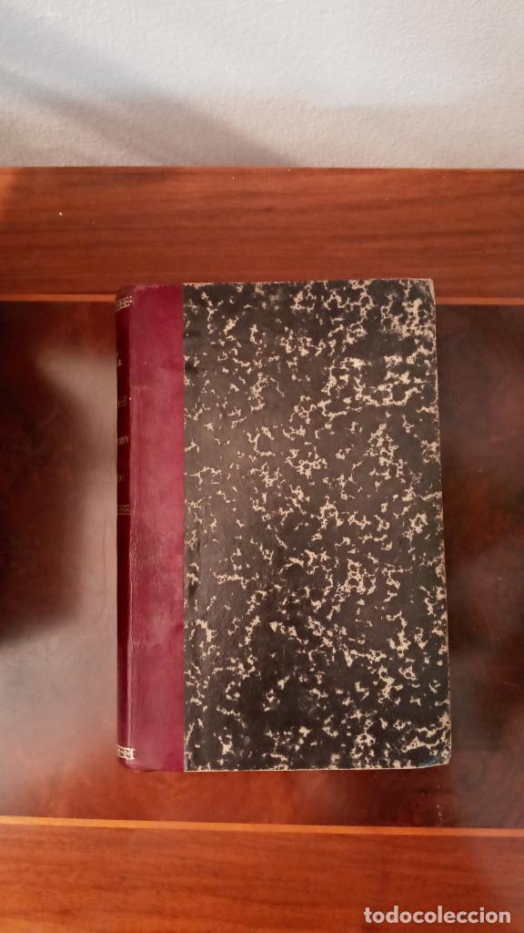 Libros antiguos: PRONTUARIO DE LA CONTRIBUCIÓN INDUSTRIAL- ABELLA - MADRID 1911 - Foto 2 - 189375836