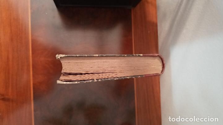 Libros antiguos: PRONTUARIO DE LA CONTRIBUCIÓN INDUSTRIAL- ABELLA - MADRID 1911 - Foto 4 - 189375836