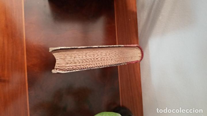 Libros antiguos: PRONTUARIO DE LA CONTRIBUCIÓN INDUSTRIAL- ABELLA - MADRID 1911 - Foto 5 - 189375836
