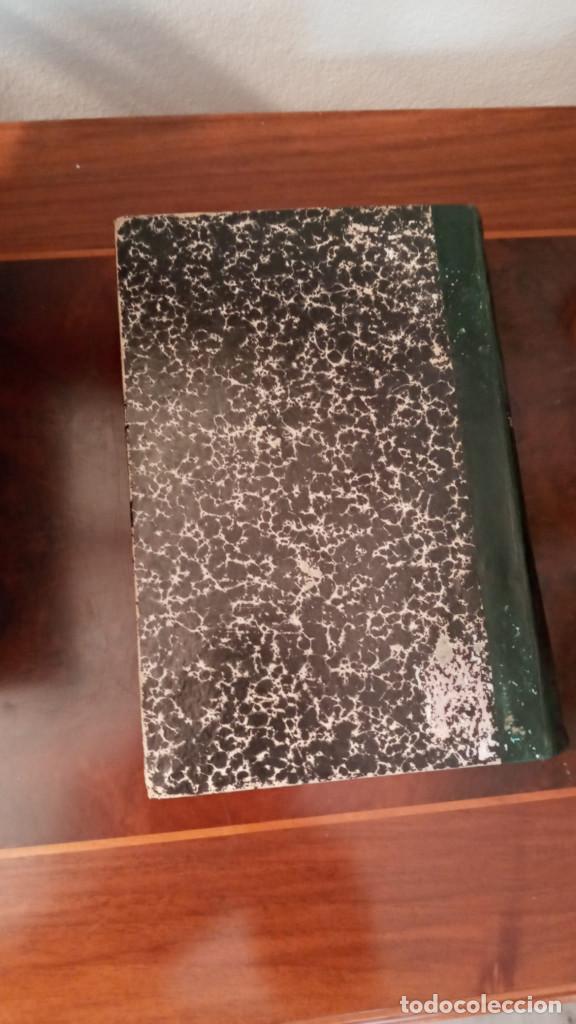 Libros antiguos: MANUAL DE HACIENDA MUNICIPAL- ABELLA - MADRID 1923 (Conserva desplegables) - Foto 4 - 189376058
