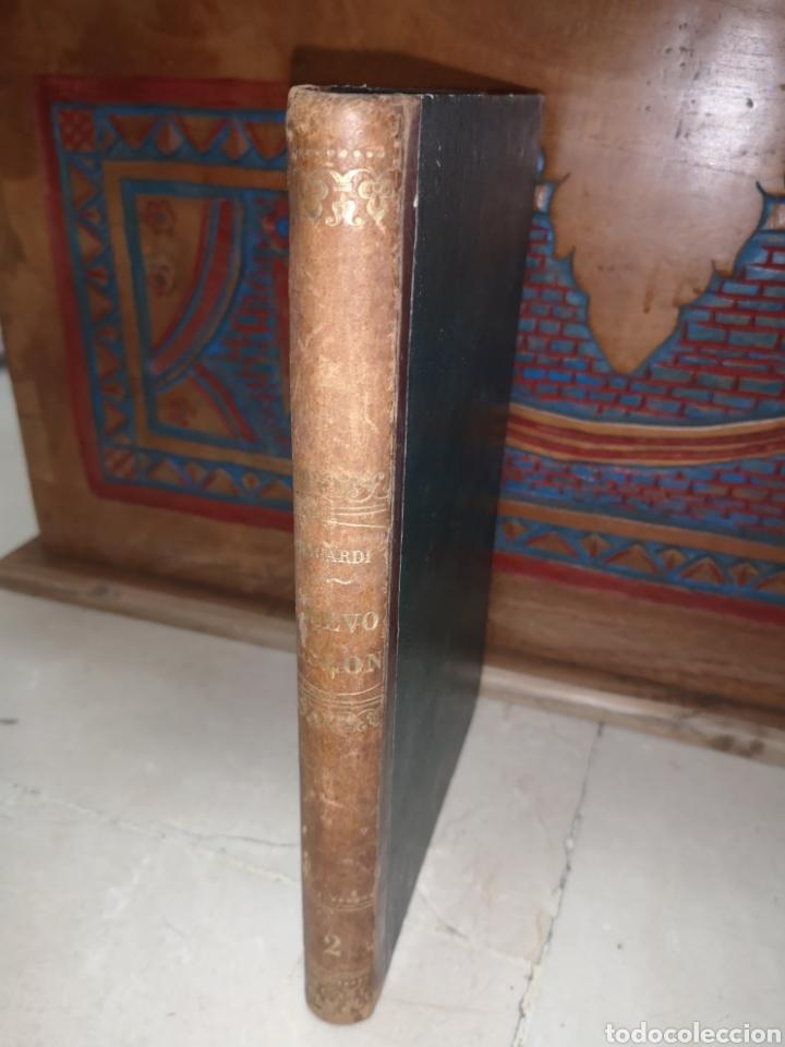 Libros antiguos: Nuevo Colón . Tratado de de derecho militar de España y sus Indias tomo II 1851 - Foto 2 - 210480543