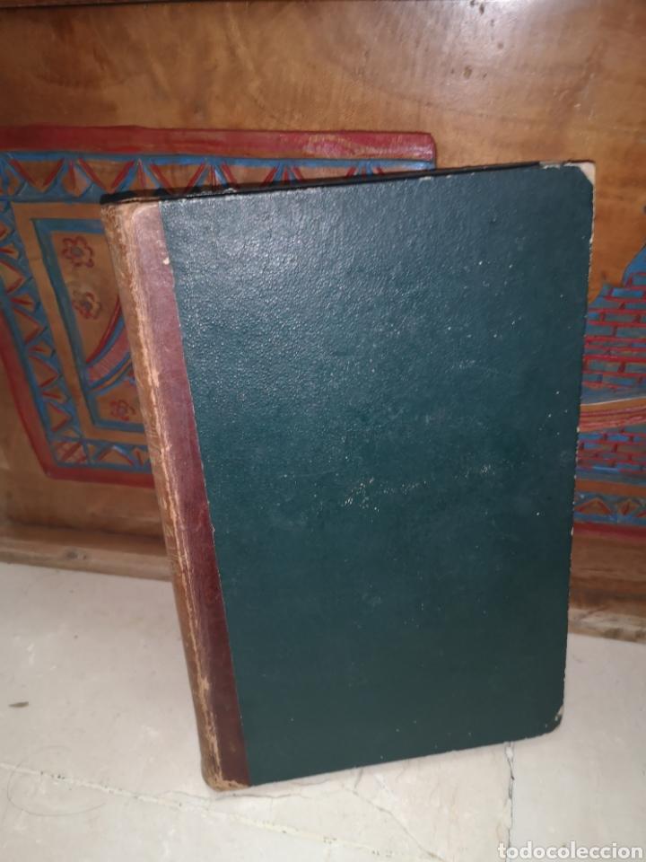 Libros antiguos: Nuevo Colón . Tratado de de derecho militar de España y sus Indias tomo II 1851 - Foto 3 - 210480543