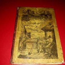 Libros antiguos: GUIA DEL ARTESANO ESTEBAN PALUZIE Y CANTALOZELLA 1878. Lote 210959355