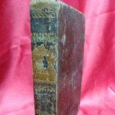 Libros antiguos: CURSO DE DERECHO NATURAL O DE FILOSOFÍA DEL DERECHO, H. AHRENS. 1841. L.2604-1115. Lote 213648441
