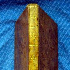 Libros antiguos: LIBRO MANUSCRITO DE DERECHO - MANUAL SIN AUTORÍA NI TÍTULO - MUY TÉCNICO - HACIA 1850. Lote 213961833