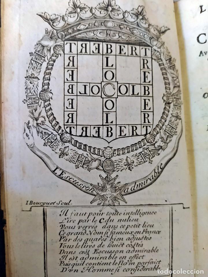Libros antiguos: AÑO 1703: LAS CUENTAS HECHAS. TARIFA GENERAL DE MONEDAS.LIBRO DE ECONOMÍA CON FRONTISPICIO. - Foto 10 - 203062990