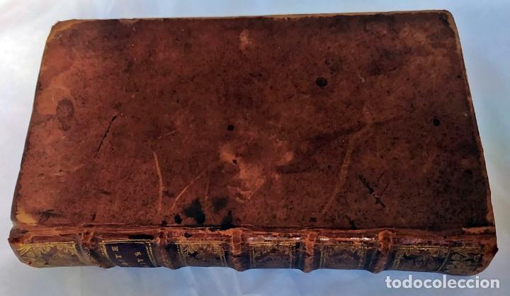 Libros antiguos: AÑO 1703: LAS CUENTAS HECHAS. TARIFA GENERAL DE MONEDAS.LIBRO DE ECONOMÍA CON FRONTISPICIO. - Foto 2 - 203062990