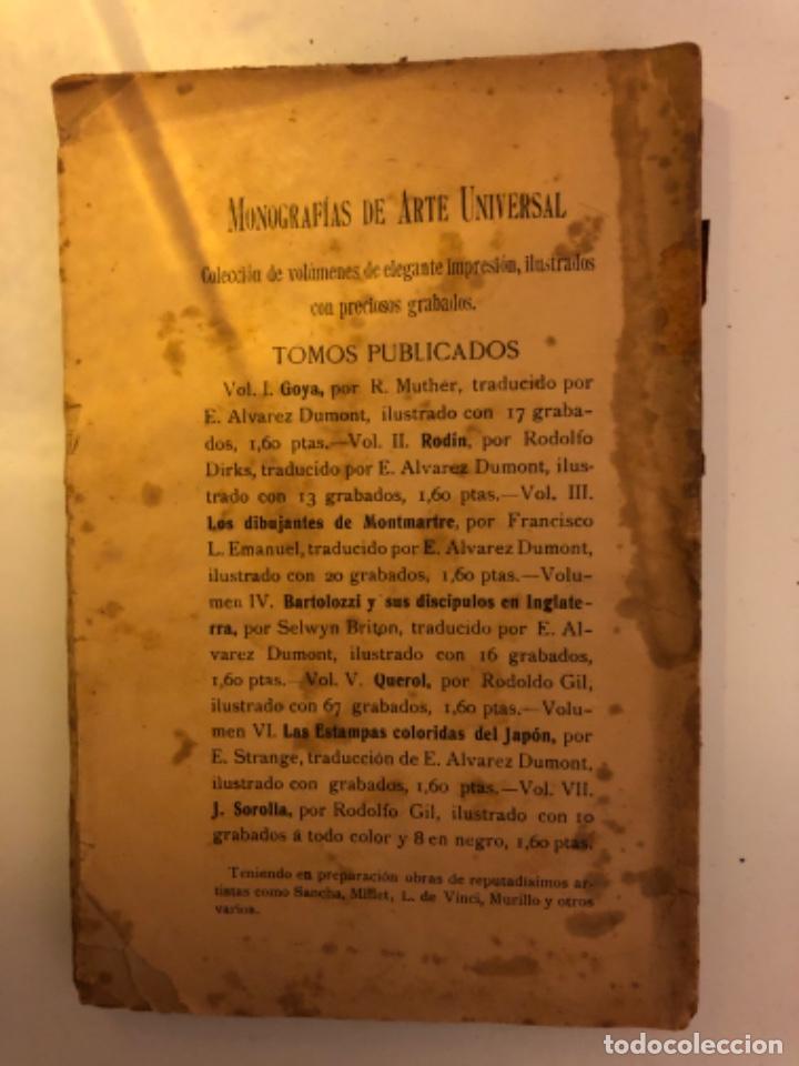Libros antiguos: Discursos parlamentarios en la Asamblea Constituyente. Emilio Castelar. Tomos I, II y III. Rústica. - Foto 8 - 218646777