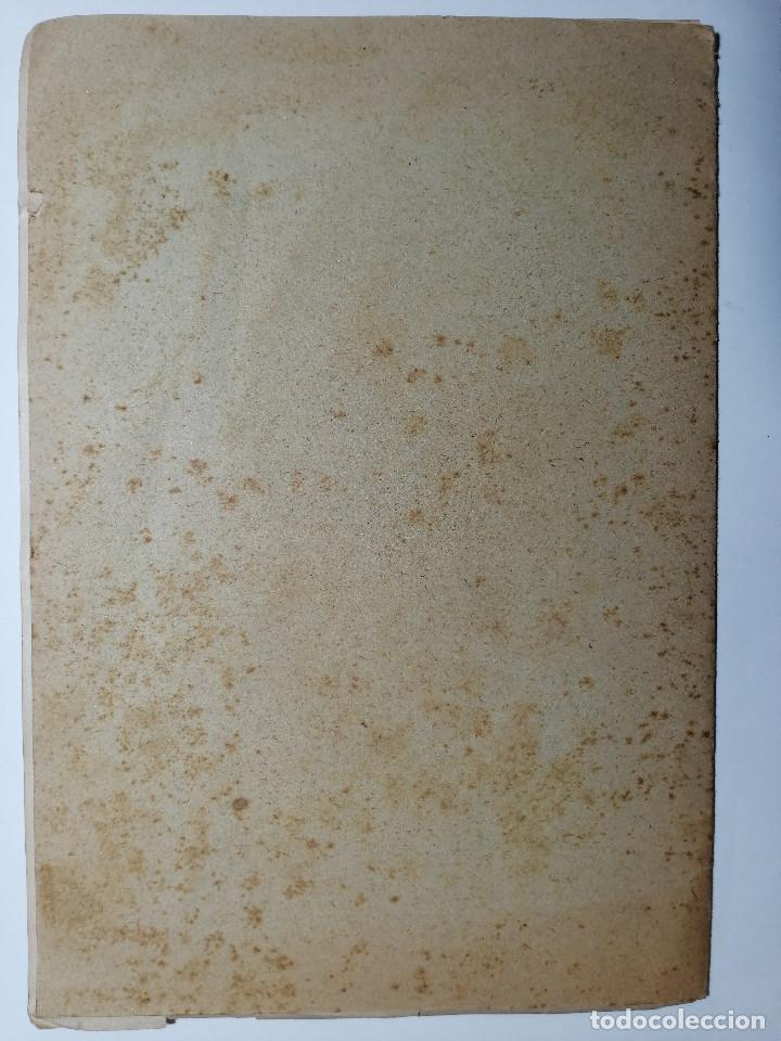 Libros antiguos: EL PROYECTO DE ESCUADRA AL SENADO. VÍCTOR M. CONCAS. 1914. - Foto 5 - 218680507