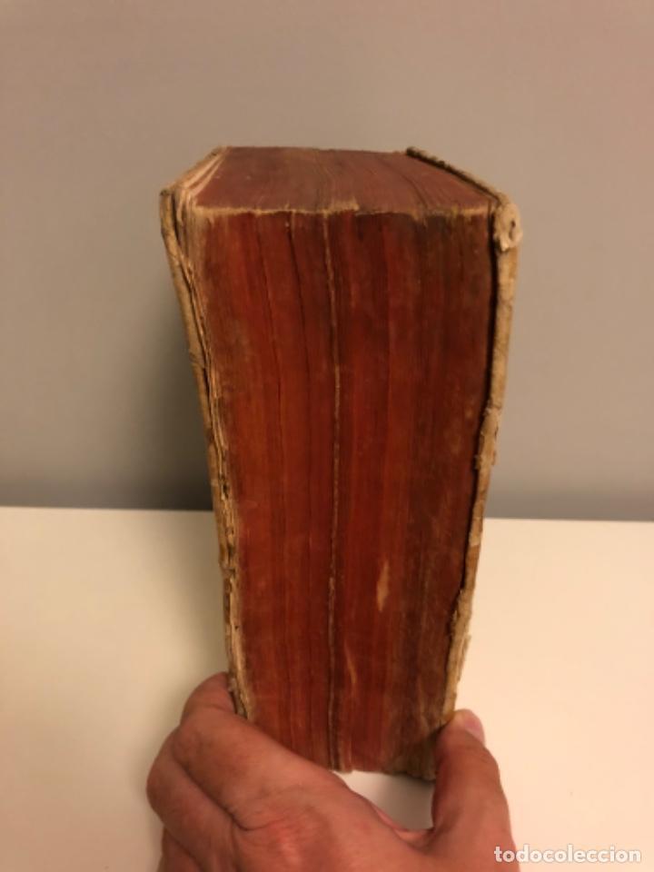 Libros antiguos: AÑO 1581 - DIGESTO DE JUSTINIANO A DOS TINTAS - PANDECTARUM SEU DIGESTUM IURIS CIVILIS - GRAN TAMAÑO - Foto 18 - 218751242