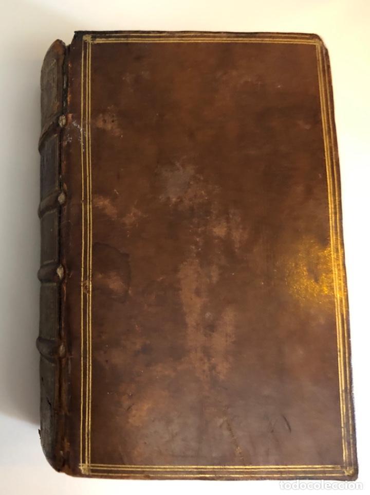 Libros antiguos: AÑO 1581 - CODIGO DE JUSTINIANO - Codex repetitae praelectionis - Corpus iuris civilis - Foto 22 - 218753481