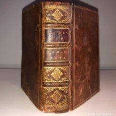 Livres anciens: AÑO 1581 - CODIGO DE JUSTINIANO - CODEX REPETITAE PRAELECTIONIS - CORPUS IURIS CIVILIS. Lote 218753481