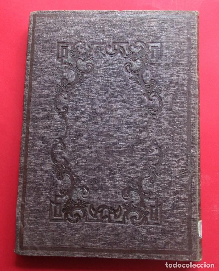 Libros antiguos: SISTEMAS ESPECIALES DE CONTABILIDAD. JUAN DE DIOS NAVARRO. 2 TOMOS. 1856. 336 Y 346 PÁG. 29 X 21 CM. - Foto 6 - 218778405