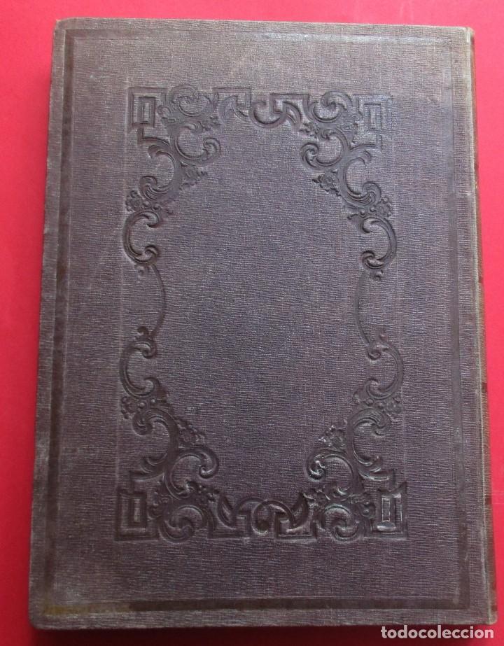 Libros antiguos: SISTEMAS ESPECIALES DE CONTABILIDAD. JUAN DE DIOS NAVARRO. 2 TOMOS. 1856. 336 Y 346 PÁG. 29 X 21 CM. - Foto 10 - 218778405