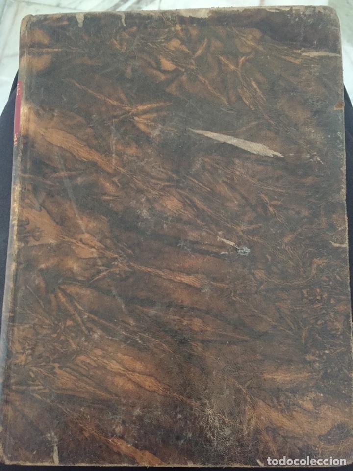 Libros antiguos: ENSAYO HISTORICO-CRITICO SOBRE LA ANTIGUA LEGISLACION Y PRINCIPALES...MARINA (1808) - Foto 10 - 218798608