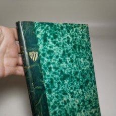 Libros antiguos: ESTUDIOS HISTÓRICOS SOBRE EL DERECHO CIVIL EN CATALUÑA - OLIVER, DOCTOR D. BIENVENIDO 1867. Lote 219276007