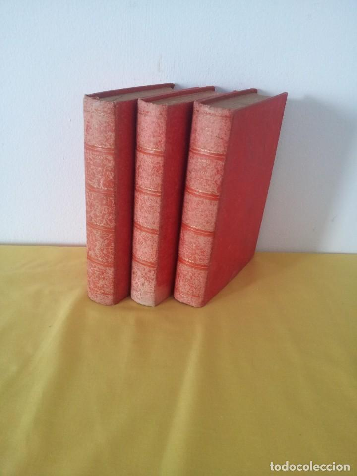 Libros antiguos: D. SANTIAGO DIEGO MADRAZO - LECCIONES DE ECONOMIA POLITICA (3 TOMOS) - 1874 - Foto 16 - 219529930