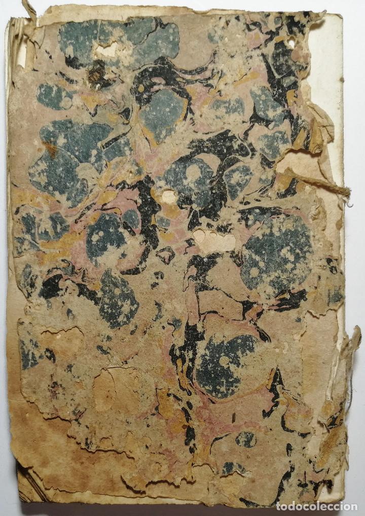 Libros antiguos: DEFEZA DE CECILIA FARAGO ACUSADA DO CRIME FEITICERIA. 1783. - Foto 6 - 221632795