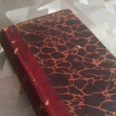 Libros antiguos: SOFISMAS. ECONÓMICOS. F. BASTIA. AÑO 1859. Lote 221634843