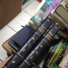 Libros antiguos: LEGISLACIÓN HIPOTECARIA, FRANCISCO BERAUD Y ANTONIO RIOS MOSQUERA. (DOS TOMOS). 1928. NOB-131. Lote 221811543