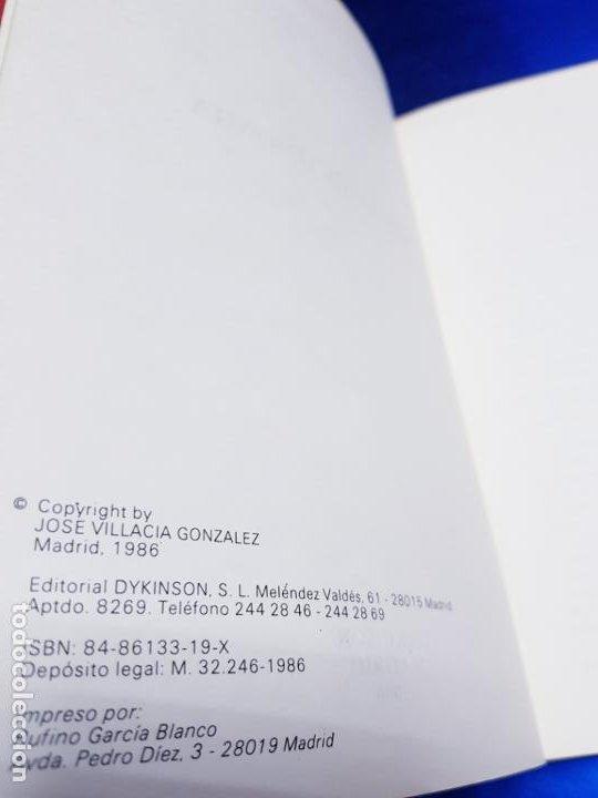 Libros antiguos: LIBRO-MACROECONOMIA-JOSE VILLACIS GONZALEZ-MADRID-1986-DYKINSON-VER FOTOS - Foto 8 - 222406442