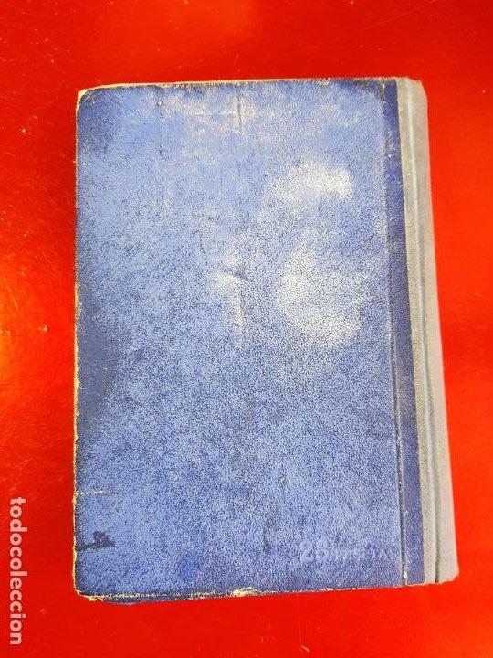 Libros antiguos: LIBRO-CALCULO COMERCIAL-EDICION BRUÑO-1943-MADRID-VER FOTOS - Foto 4 - 222408522