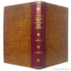 Libros antiguos: 1897 - RARO - DERECHO, ALEMANIA - TEXTO Y COMENTARIOS AL CÓDIGO CIVIL DEL IMPERIO ALEMÁN - 1ª ED.. Lote 224668456