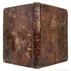Libros antiguos: 1794 - LEYES DE CARLOS IV - ADMINISTRACIÓN DE JUSTICIA - INSTRUCCIONES, ORDENANZAS - BENITO CANO. Lote 226790090